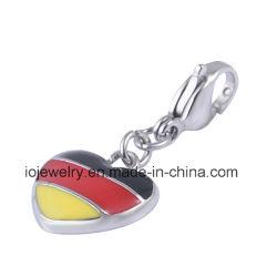 Pavillon en acier inoxydable de haute qualité pour la fabrication de bracelet de charme