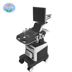 Les applications médicales portables Machine d'échographie Doppler couleur