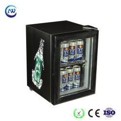 Миниые Витрина Напитка Встречной Верхней Части/охладитель Пива без Светлой Коробки (JGA-SC21)