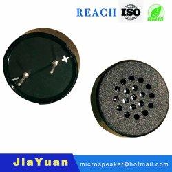 23mm 8ohm redonda pequeña de 0,5 W el altavoz para productos electrónicos