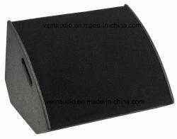 15inch altoparlante coassiale, video, audio strumentazione della fase (MAX15)