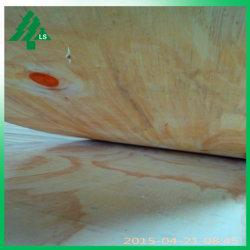 マツ材料の外部のSubfloorによって使用されるマツCDX合板のパネル