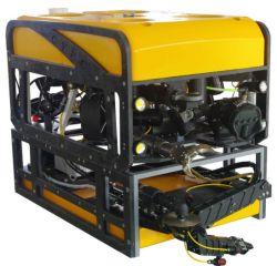 Rov 수중 다기능 작동 바다 속 바다 Underwarer 관측, 수색 잠수 깊이 300m