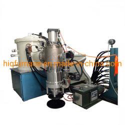 1200C de temperatura de horno de cerámica de alto vacío calefacción Horno para derretir el carbón mineral oxidado reducción térmica, alta temperatura del horno de soldadura industrial