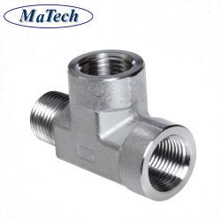 Personalizados de alta qualidade fundição centrífuga do tubo de aço fundido