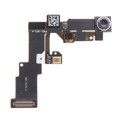 Microphone de réparation Smartphone 1.2 MP caméra avant Flex pour iPhone 6