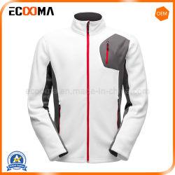2020 Новые стили мужчин Outerwear трикотажные флис куртки