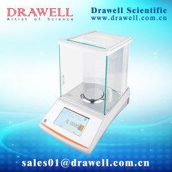Fa-T da balança analítica magnética da Tela de Toque