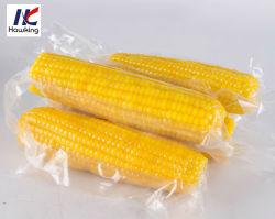 Embalaje de plástico de alta temperatura de la bolsa de vacío para los alimentos cocinados