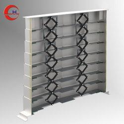 鉛の柵の冷間圧延の鋼鉄鋼板盾を保護しなさい