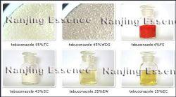 Très efficace de tébuconazole (95%Tc, 45%Wdg fongicide)