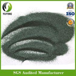 Preto e o SIC Verde Famoso fabricante de carboneto de silício de boro