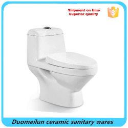 Китай в ванной комнате фарфора инвалидов из одного куска туалета Туалет Closetool