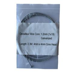 Vélo dérailleur câble intérieur (HCB-003)