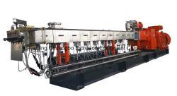 La TSH-75 extrudeuse à double vis à couple élevé pour le matériau de remplissage
