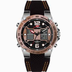 Assista a vigilância inteligente Dom Swiss Quartz Watch Mechanial Automática Digital veja desportos Fashion China Watch