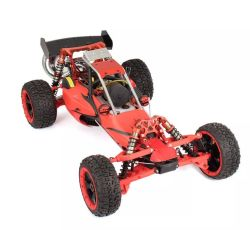 Rovan Baja360AG02 1/5 2.4G Rwd voiture RC 36cc Buggy moteur essence off-road Truck RTR Toy