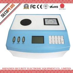 Станция используйте жидкость инспекционной сканер SP1000 Опасные жидкости детектор