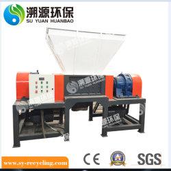 High Tech Макулатура/ деревянные и металлические материалы Дробильная установка оборудования