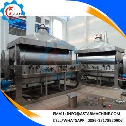 304 Apparatuur van Flaker van de Roterende Trommel van het roestvrij staal de Drogere Drogende in Industrie van het Chemische product van het Voedsel
