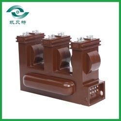 JLS-10AYによって結合される変圧器三相12kvの屋内エポキシの投げ樹脂