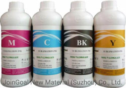 Farbe Sublimation Ink für Textile Printing