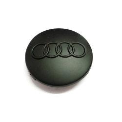 Audi 자동차를 위한 68mm 차 상징 바퀴 센터 모자 로고 기장 차 변죽 자동차 휠캡