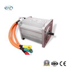 3KW48V CA, Motor de barco eléctrico motor de popa com fonte de alimentação DC
