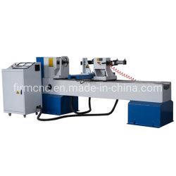 Macchina di legno automatica del tornio di CNC dei piedini della Tabella