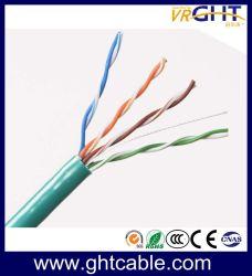 4 пары сетевой кабель UTP CAT5e с маркировкой CE RoHS