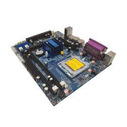 탁상용 컴퓨터 G31-775를 위한 최신 판매 가득 차있는 무거운 할인 Mainboard