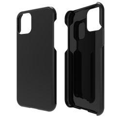 Miroos per la cassa del telefono di iPhone Xi, dimagrisce la cassa dura degli accessori del coperchio posteriore del PC mobile adatto di Smartphone per il iPhone 11