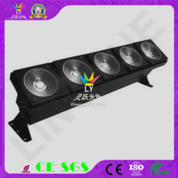 5X30W 3en1 matrice de LED DMX COB DJ Blinder (LY-005N)