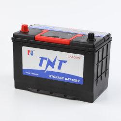 12V de boa qualidade Profissional Mf N50 carro para a bateria de arranque