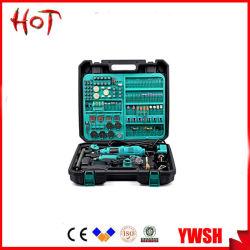 Mini Kit de Power Tools Electric Mini meule avec 350pcs Accessoires Jeu d'outils rotatifs