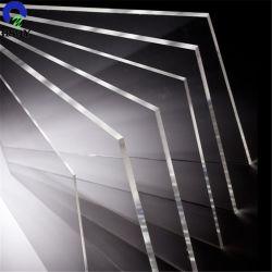 Foglio di plastica trasparente da 3 mm 5 mm 8 mm 10 mm PVC acrilico PET Foglio PS PC per schermi da tavolo e schermo