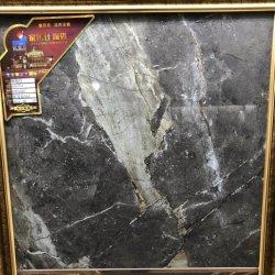 Het Marmer van de Fabriek van Foshan verglaasde de Tegel van het Porselein van de Muur en van de Vloer voor de Levering voor doorverkoop van de Supermarkt of verkoopt in het klein