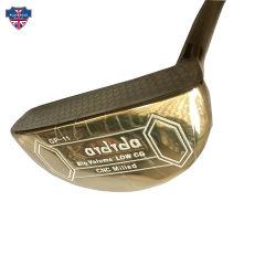 Fabricado na China de alta qualidade R Os Clubes de Golfe Putter Original
