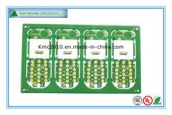 Mehrschichtige Leiterplatte mit mit hoher SchreibdichteHandy Schaltkarte-Vorständen