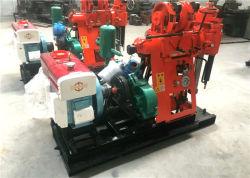 Plataforma de perfuração de água da máquina para perfuração de Investigação do núcleo de mineração