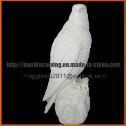 El Águila de la familia Custom-Made monumento estatua ma1703