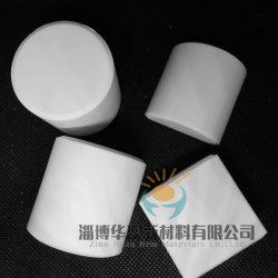 Ladrilho Soldáveis de cerâmica resistente a abrasão com tampa e retentor de aço