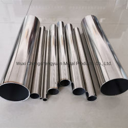 AISI ASTM Ssのステンレス鋼の管201、202、304、304L、316L、317L、321、310S、254mso、904L (溶接される)、2205、625