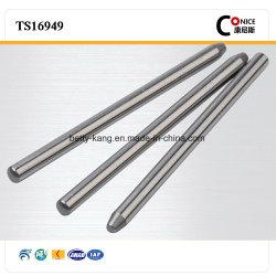 Venta directa de mecanizado CNC 1Cr13 Plancha de acero inoxidable del eje del ventilador centrífugo
