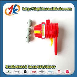 Het nieuwe Stuk speelgoed van het Kanon van de Lanceerinrichting van de Bal van de Douane Plastic Mini
