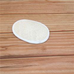 Esponja de masaje cuerpo de la herramienta de lavado Nutral Material seguro bañera Pad 7006c