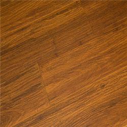 Heißer Verkaufs-fester Bambusviertelumlauf für Innenbodenbelag-Zubehör, karbonisiertes horizontales, 100%Bamboo