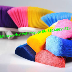 Plastic Extruders Machine Making Pet/Pp/Pa/Pbt Monofilament Filament Bristle Fiber Garen