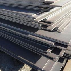 주요한 주식 Ss400/S25jr En1.0038 열간압연 탄소 구조 강철 플레이트 또는 장