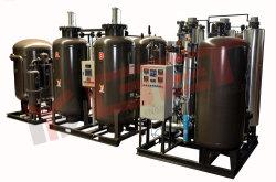 Pureza elevada 99,9999% fábrica de gás nitrogênio PSA (ISO/CE/ASME/SGS)